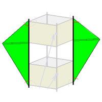 Como hacer un Barrilete (foto paso x paso)