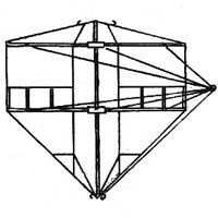 Pln 217 as well Pln 434 besides Pln 382 together with Pln 1030 likewise How To Make A Kite Diagram. on stunt kite plans