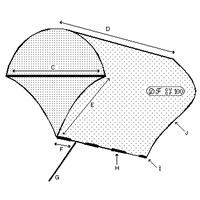 Crisp Pack Kite Didier Ferment Kite Plan Base Kpb