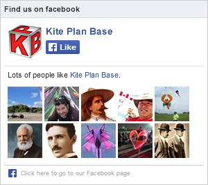Kite Plan Base on Facebook