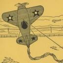 Airplane Kite