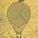 Balloon Kite