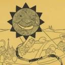 Mr. Sun Kite