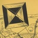 Square Kite