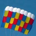 Flow Form Type Kite