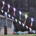 20 Anniversary Kite Arch Plan