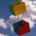 Traditional Box Kite
