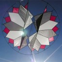 Circle Box Kite