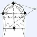 Comet kite