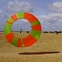 Windturbine Durchmesser