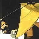 Nunzios Drachen-Fähre
