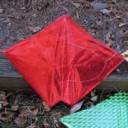 Swallow Fighter Kite