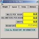 Kite Flier Conversion