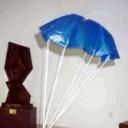 Fabric Parachute