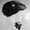 P.A.W.S. Parachute and Pack