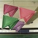 Tetrahedron Kite Proyect