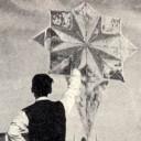 Cometa Tradicional Madrileña