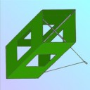 Trasbag Box