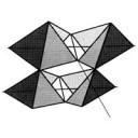 Tri-D Box Kite